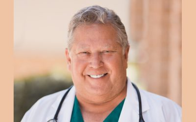 Provider Spotlight: Dr. Joseph Kupets, DO