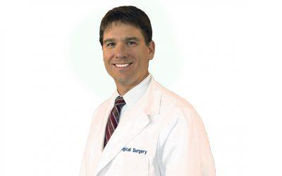 Provider Spotlight: Dr. Caleb Stepan, MD