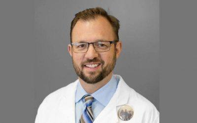 Why a Grand Junction surgeon is choosing to get the COVID-19 vaccine